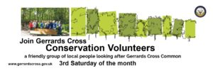 Image for GX Conservation Volunteers – Saturday 15th February
