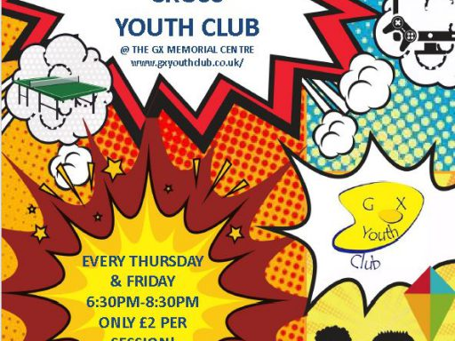 Image for Gerrards Cross Youth Club