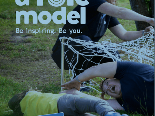Image for Looking for adult volunteers to lead a Brownie unit in GX: become a role model