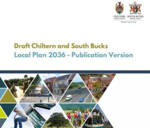 Image for Chiltern & South Bucks Local Plan 2036 – Consultation – extended deadline