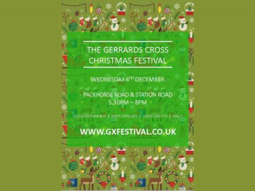 Image for Gerrards Cross Christmas Festival